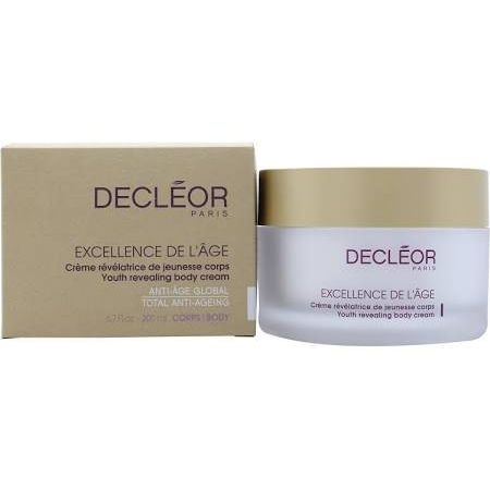 Decleor Excellence de lAge Youth Revealing Crema Corpo 200ml