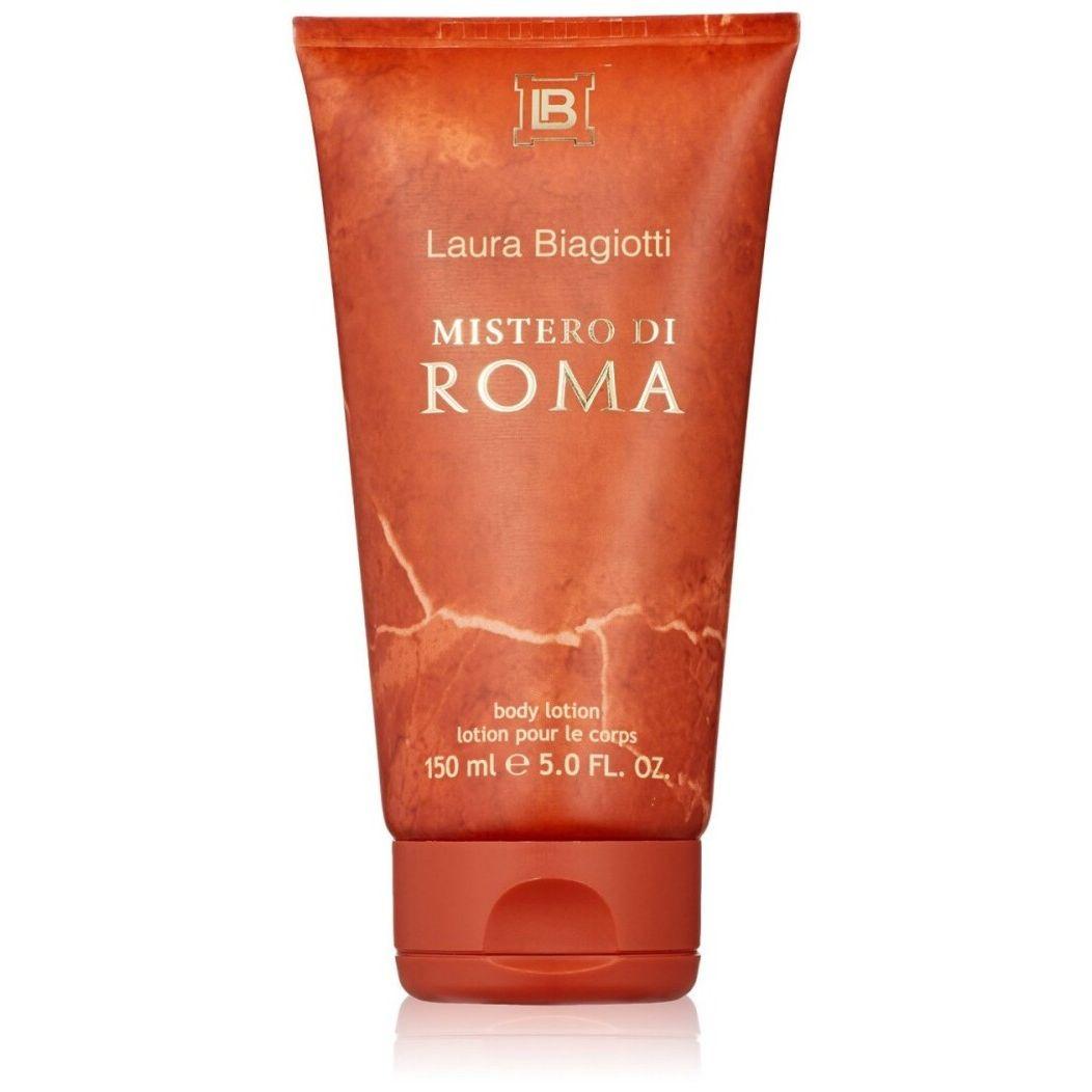 Laura Biagiotti Mistero di Roma Lozione per il Corpo 150 ml