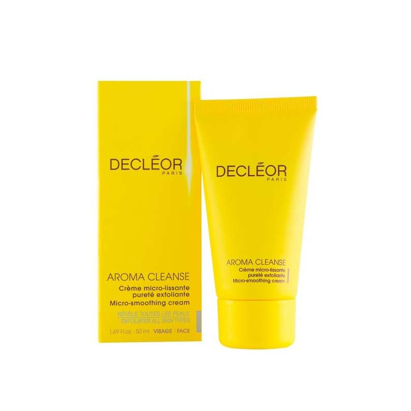 Decleor Aroma Cleanse Natural MicroLissante Cream 50 ml