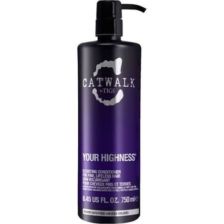 Tigi Catwalk Your Highness Elevating Balsamo 750ml