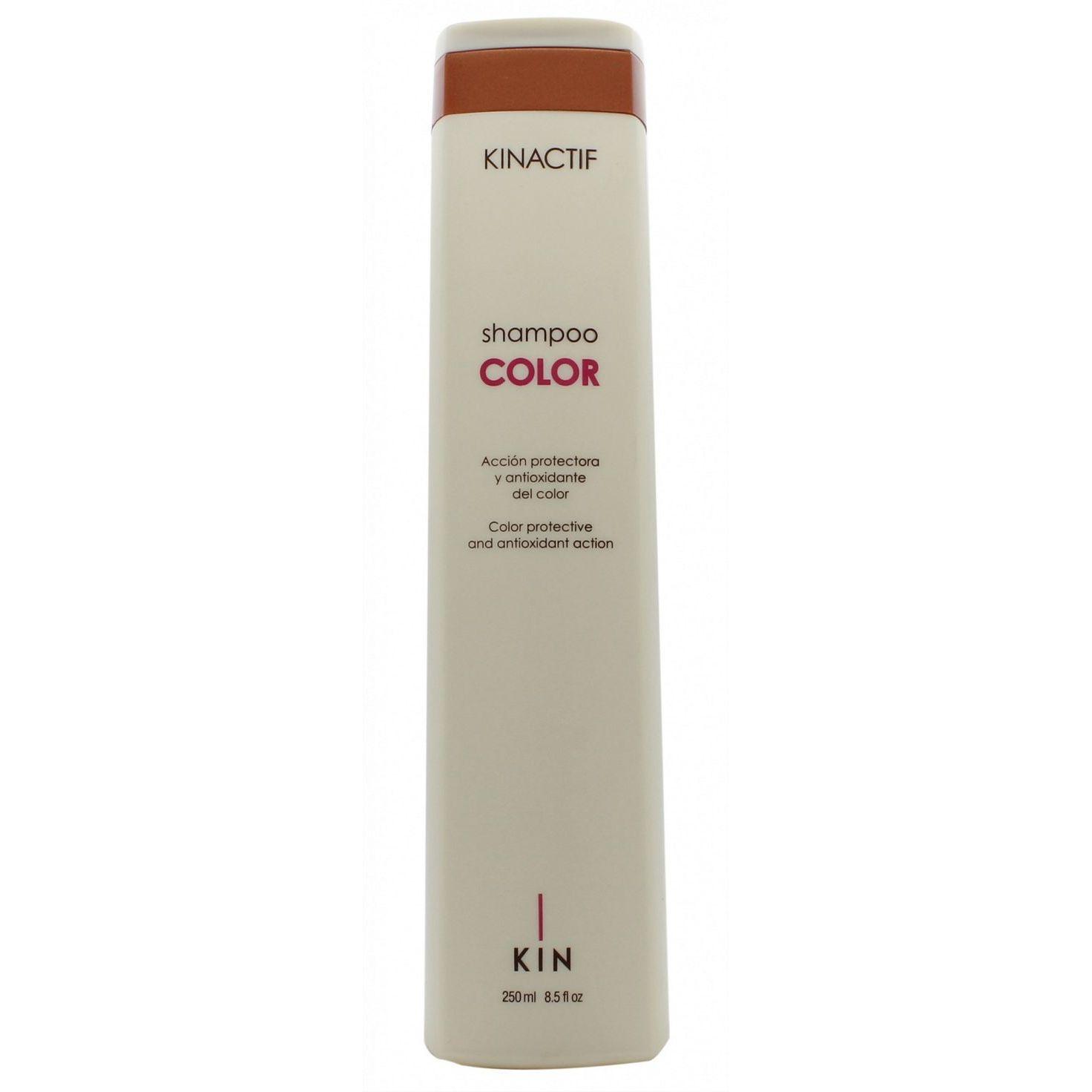 Kin Cosmetics Kinactif Color Shampoo 250 ml