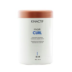 Kin Cosmetics Kinactif Curl Hair Mask 900 ml