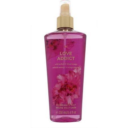 Victorias Secret Love Addict Fragrance Mist 250ml Spray