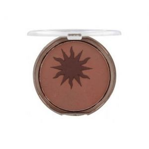 SUNkissed Giant Compact Bronzer  Finitura Scura Opaca