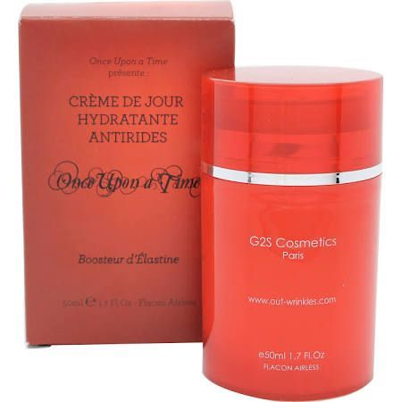 Once Upon a Time Jour Moisturizing Day Crema 50ml