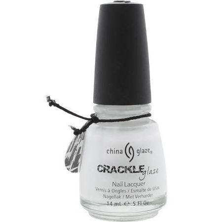 China Glaze Crackle Glaze Smalto 14ml  Lightning Bolt 978