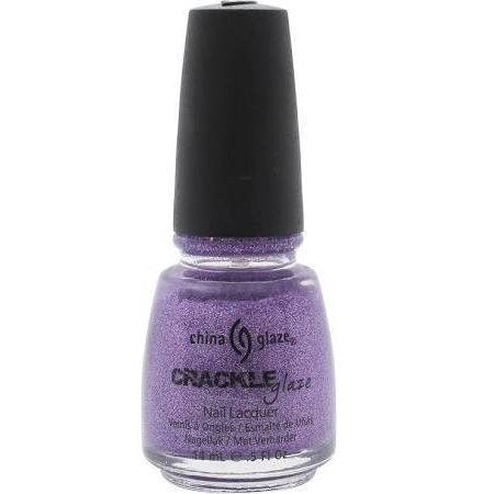 China Glaze Crackle Glaze Smalto 14ml Luminous