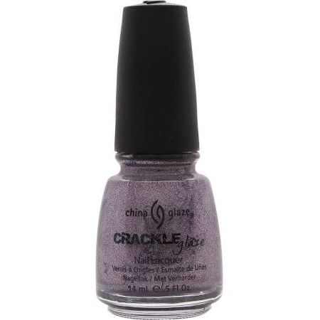 China Glaze Crackle Glaze Smalto 14ml  Latticed Lilac