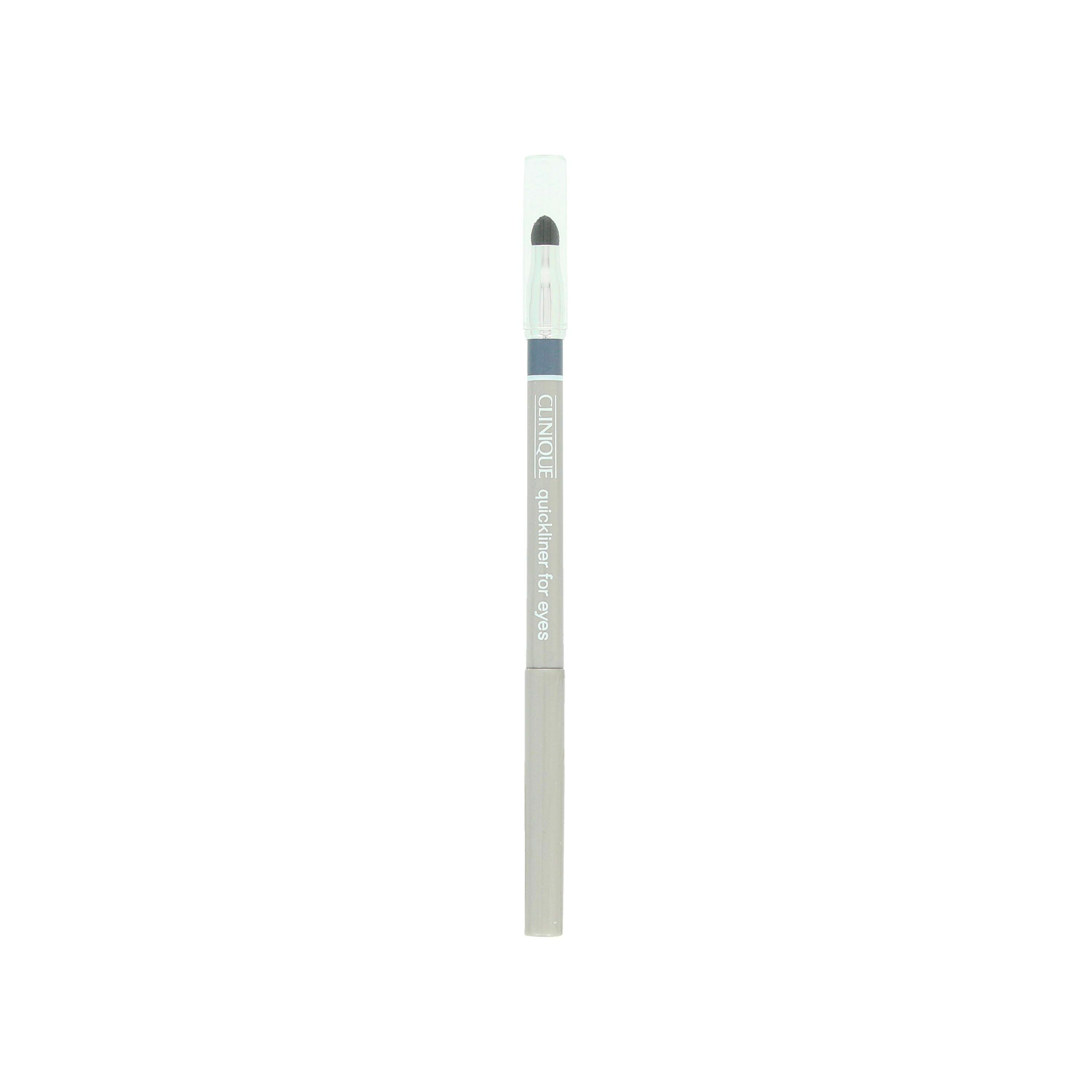 Clinique Quickliner for Eyes  Matita Occhi Automatica  08 Blue Grey