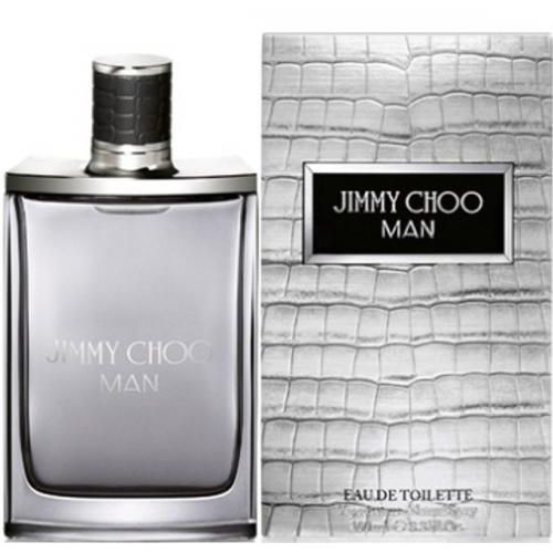 Jimmy Choo Man Eau de Toilette 50 ml