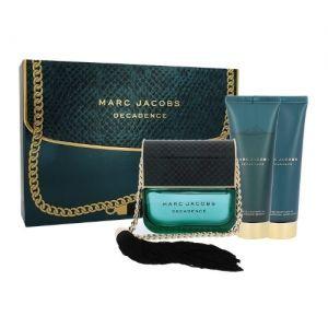 Marc Jacobs Decadence Confezione Regalo 100 ml eau de parfum  75 ml body lotion  75 ml shower gel