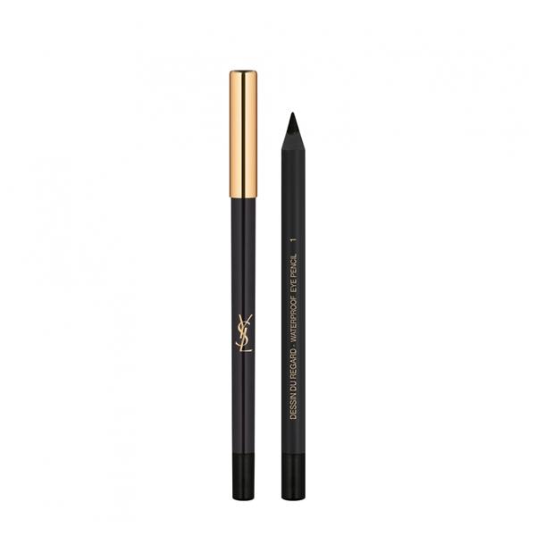 Yves Saint Laurent  Dessin du regard waterproof  matita occhi 01 noir effronte