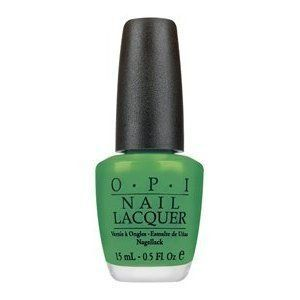 OPI Smalto 15 ml  GreenWich Village