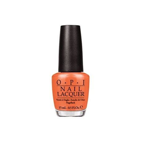 OPI Coca Cola Smalto 15 ml  Orange You Stylish