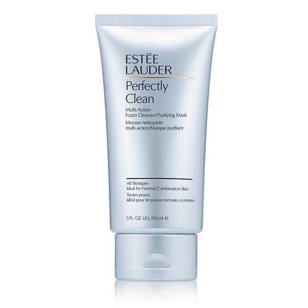 Estee Lauder Perfectly Clean Cleansing Mousse 150 ml