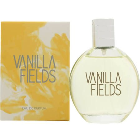 Coty Vanilla Fields Eau de Parfum 100ml Spray