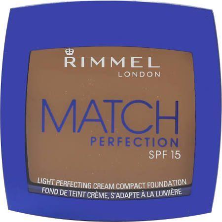 Rimmel Match Perfection Fondotinta Compatto True Nude