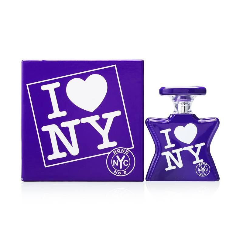 Bond No 9 I Love New York for Holidays Eau de Parfum 100ml