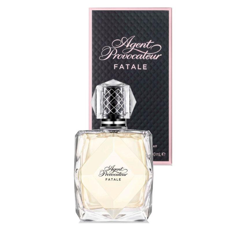 Agent Provocateur Femme Fatale Eau du Parfum 50ml EDP