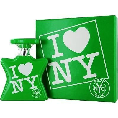 Bond No 9 I Love New York Earth Day Eau De Parfum Spray Unisex