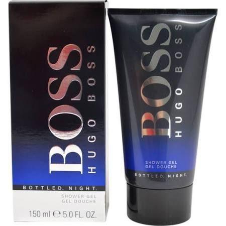 Hugo Boss Boss Bottled Night Gel Doccia 150ml