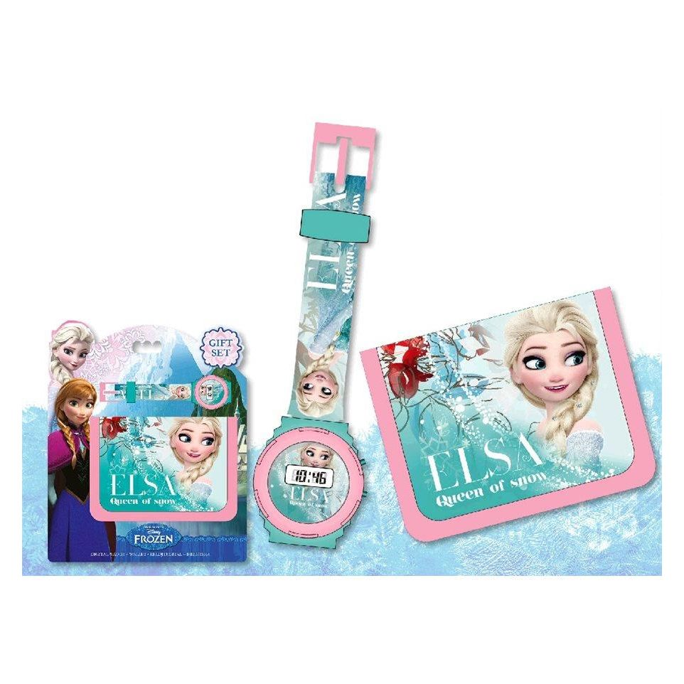 Orologio unisex Disney Frozen FZ16889