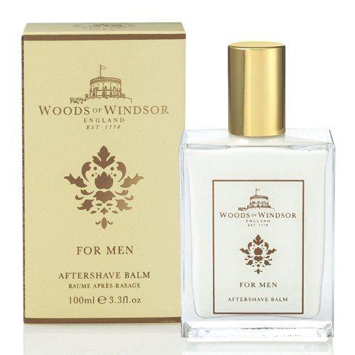 Woods of Windsor For Men Balsamo Dopobarba 100 ml