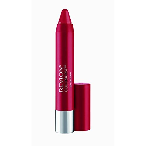 Revlon Just Bitten Kissable Balsamo Labbra Stain 27 g  40 Romantic