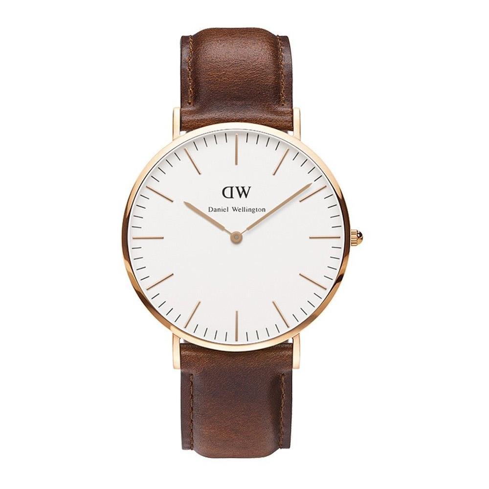 Orologio uomo Daniel Wellington CLASSIC ST ANDREWS 0106DW
