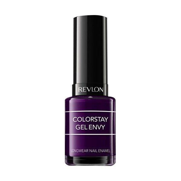 Revlon Colorstay Gel Envy Smalto 117 ml  450 High Roller