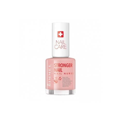 Rimmel Stronger Nail Trattamento Unghie