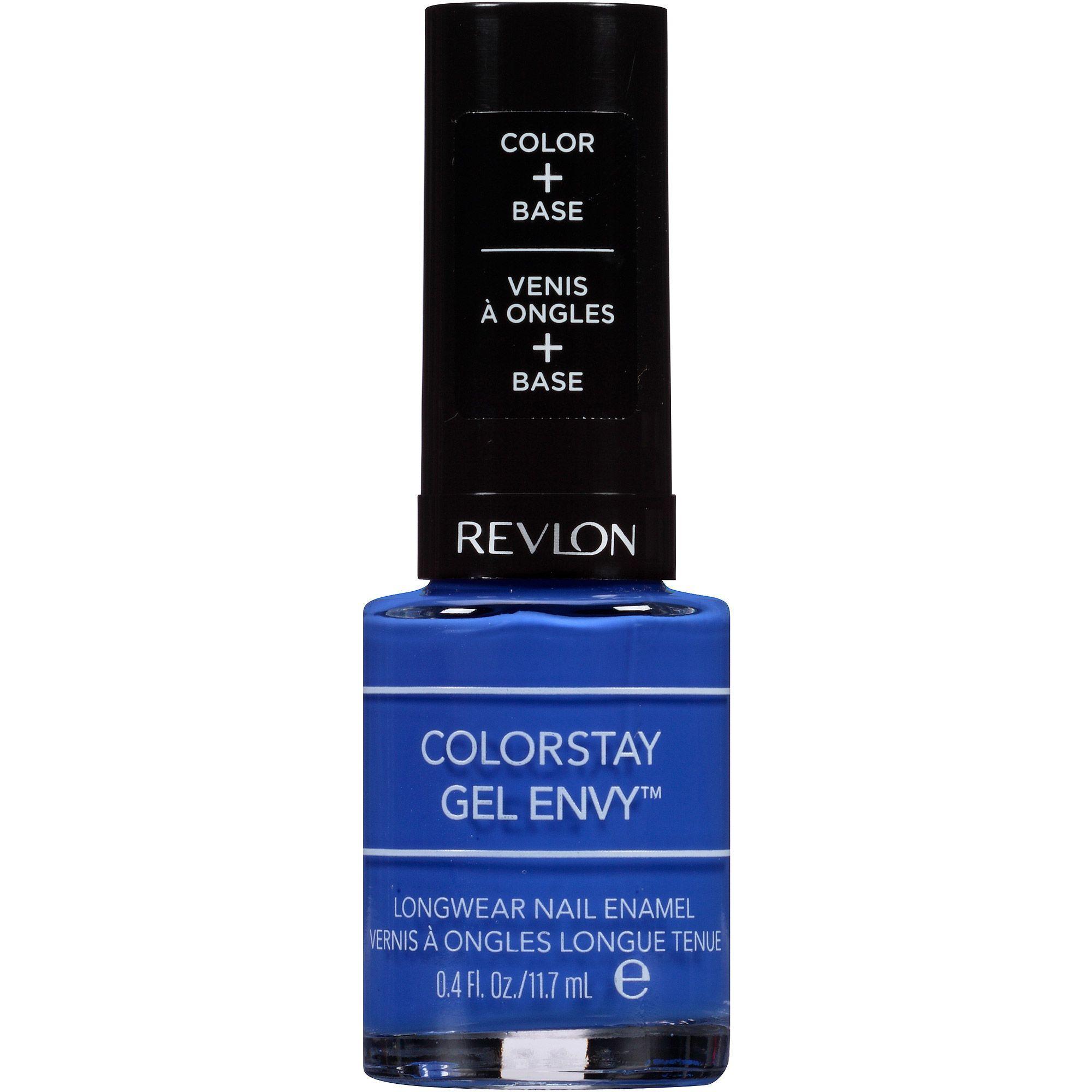 Revlon Colorstay Gel Envy Smalto 117 ml  Wild Card