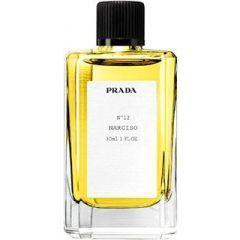 Prada No12 Narciso Eau de Parfum 30 ml Spray
