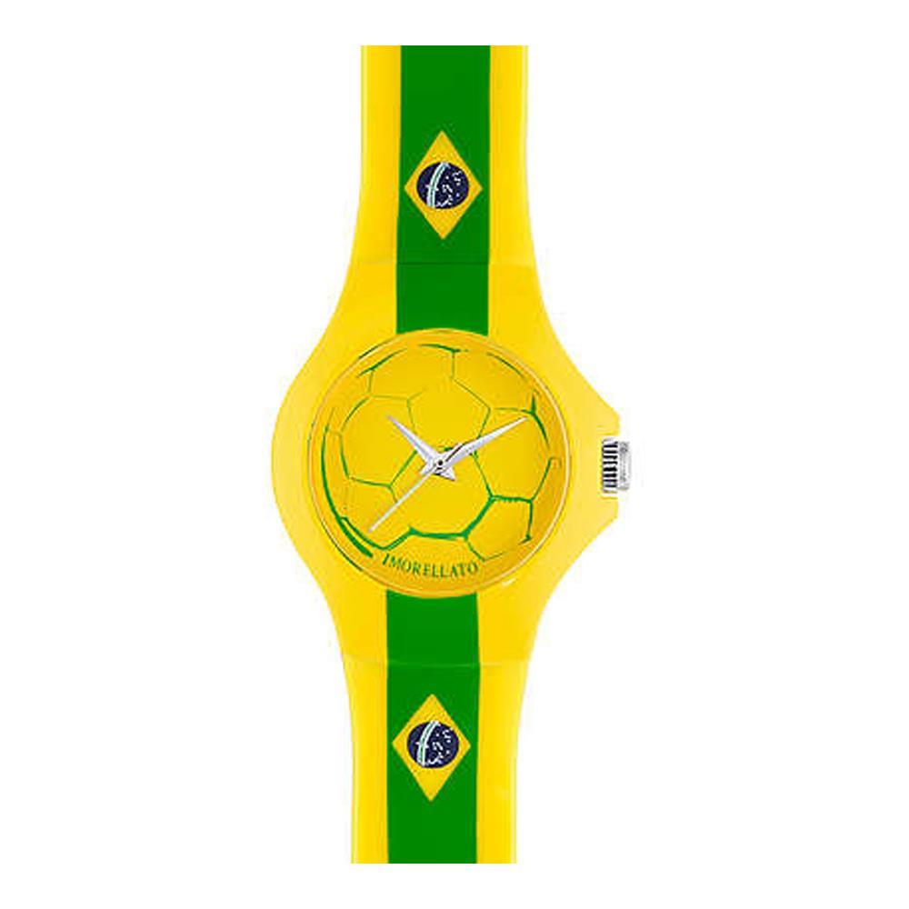 Orologio uomo Morellato COLOURS R0151114011