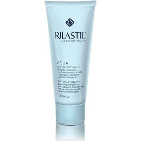 RILASTIL AQUA CREMA OPTIMALE 50ML