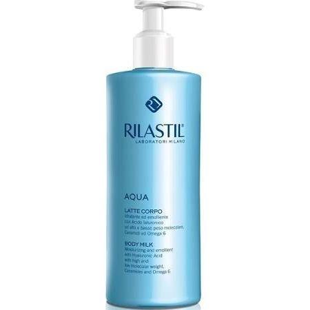Rilastil Aqua Idratazione Profonda Idratante Corpo 400 ml