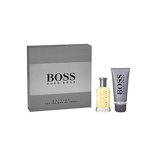 Hugo Boss Cofanetto boss bottled  eau de toilette 50 ml  gel doccia 100 ml