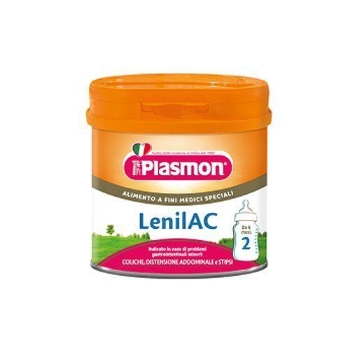 Latte Di Proseguimento Formulato Per Bambini In Polvere Indicato Dai 6 Mesi Lenilac 2 400 G