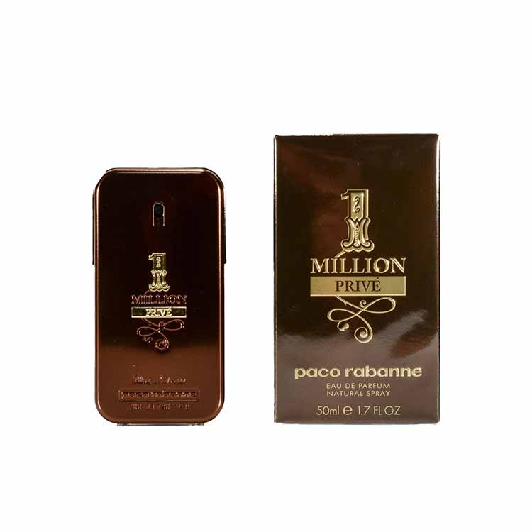 Paco Rabanne one 1 million priv eau de parfum 50 ml