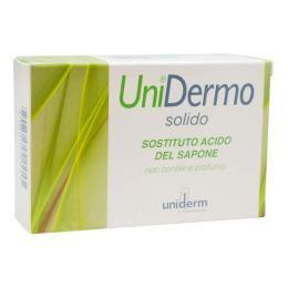 Unidermo Sapone Solido 100 g