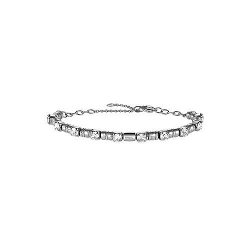 Breil Bracciale Donna Rolling Diamonds TJ1600