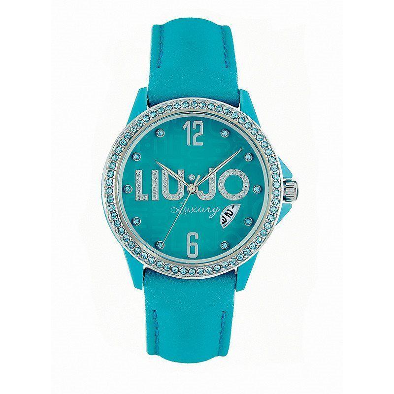 Orologio Donna Liu Jo Luxury Colortime Small TLJ233