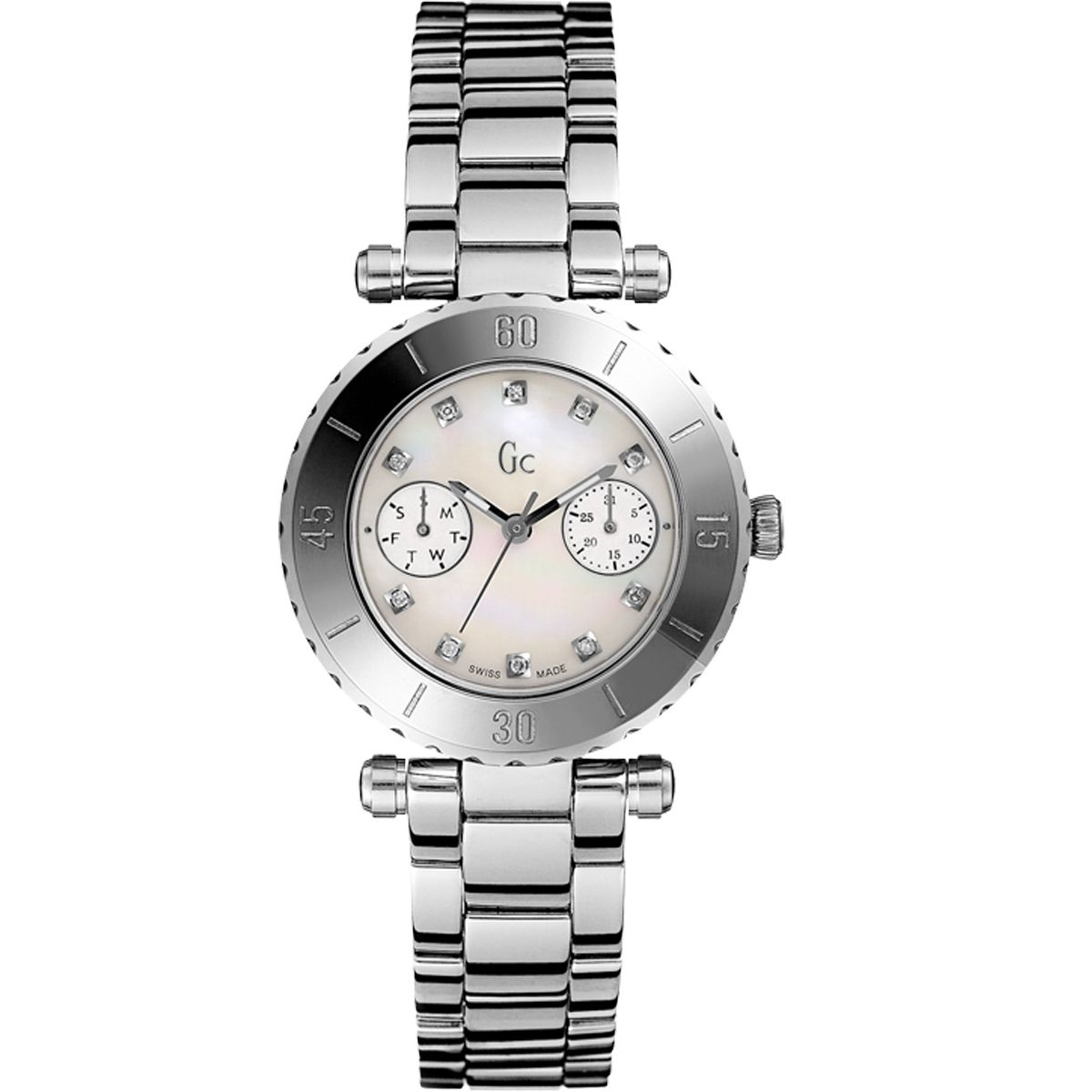 Guess  Orologio Guess Collection I30500L1