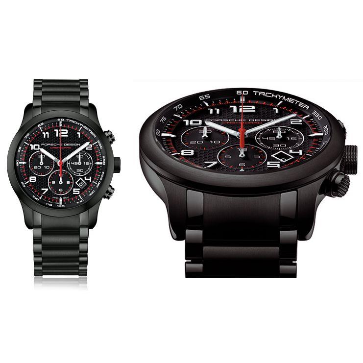 Porsche Design  Orologio di Lusso Uomo  Cronograph Automatic 66121844258