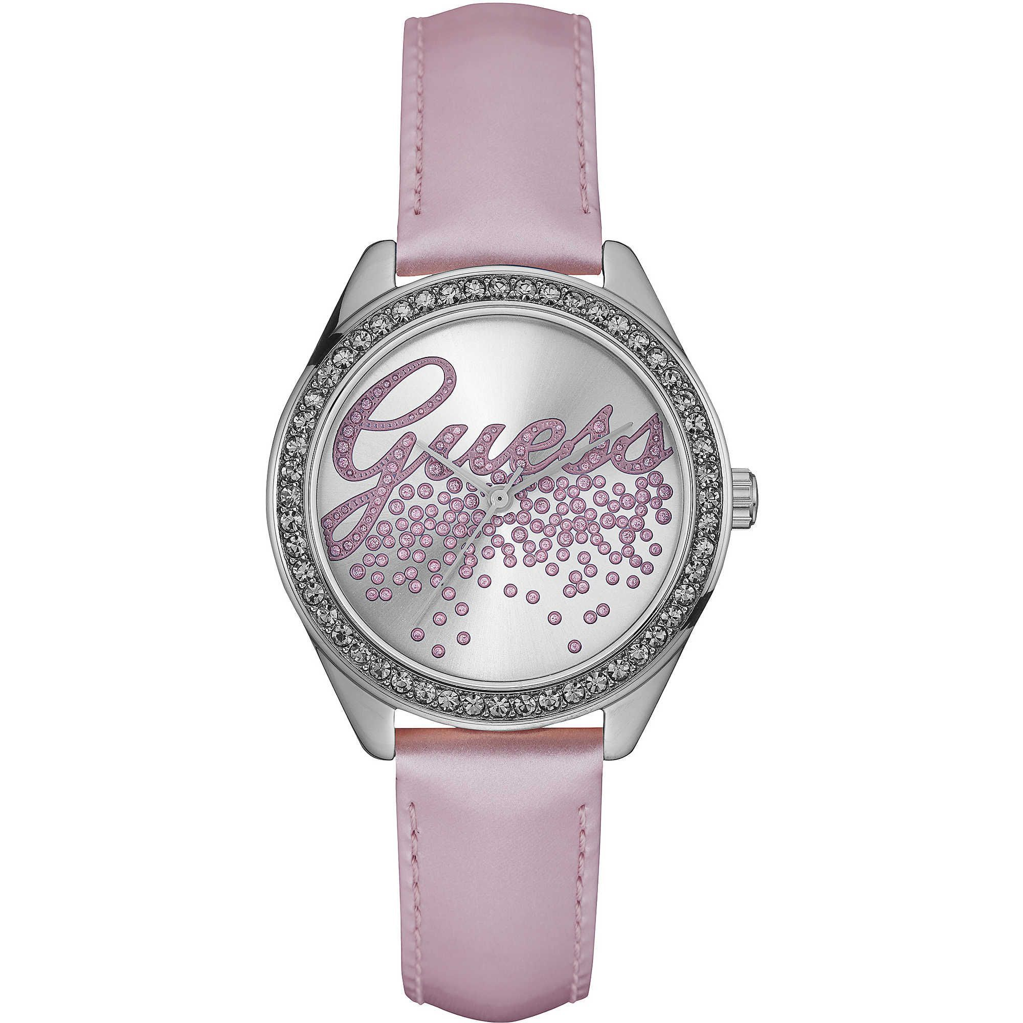 orologio guess donna  W0161L4 little party