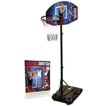 Globo  Smart Basket con Piantana e Canestro