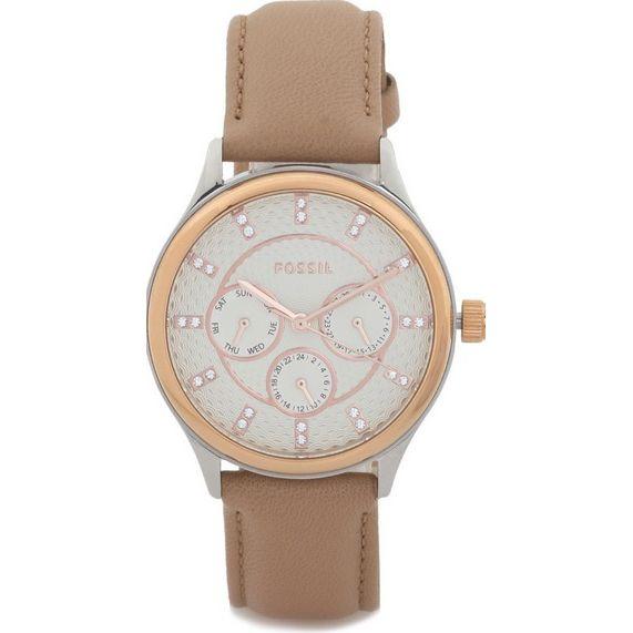 orologio fossil donna BQ1566