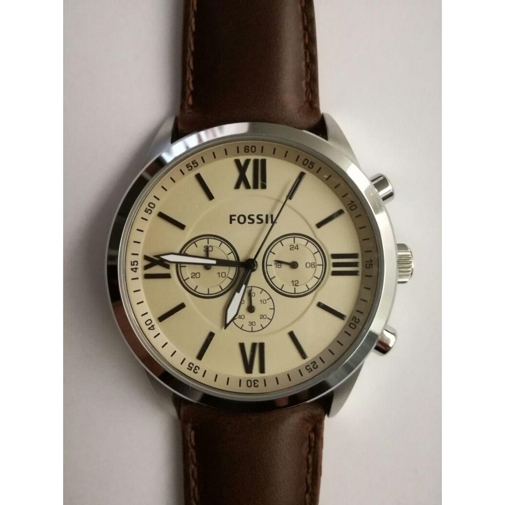 orologio fossil uomo BQ2094