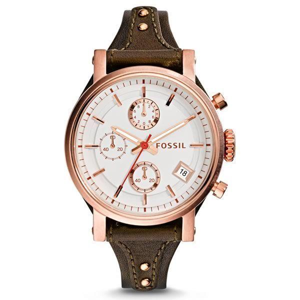 orologio fossil  donna ES3616
