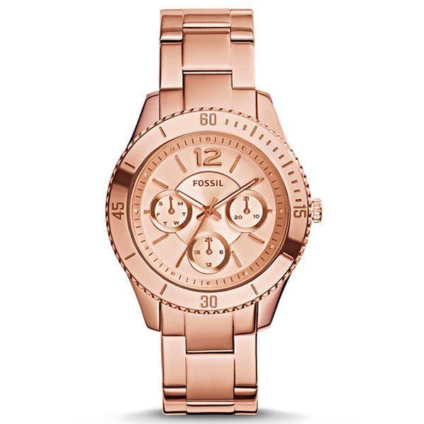 orologio fossil donna  ES3815 coll Stella